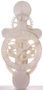 Stratasys_Dimension_Clock