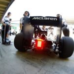 McLaren Racing and Stratasys Team Up to Bring Additive Manufacturing to Formula 1